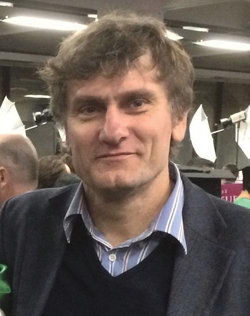 Dr Andrew Klimaitis, Physician
