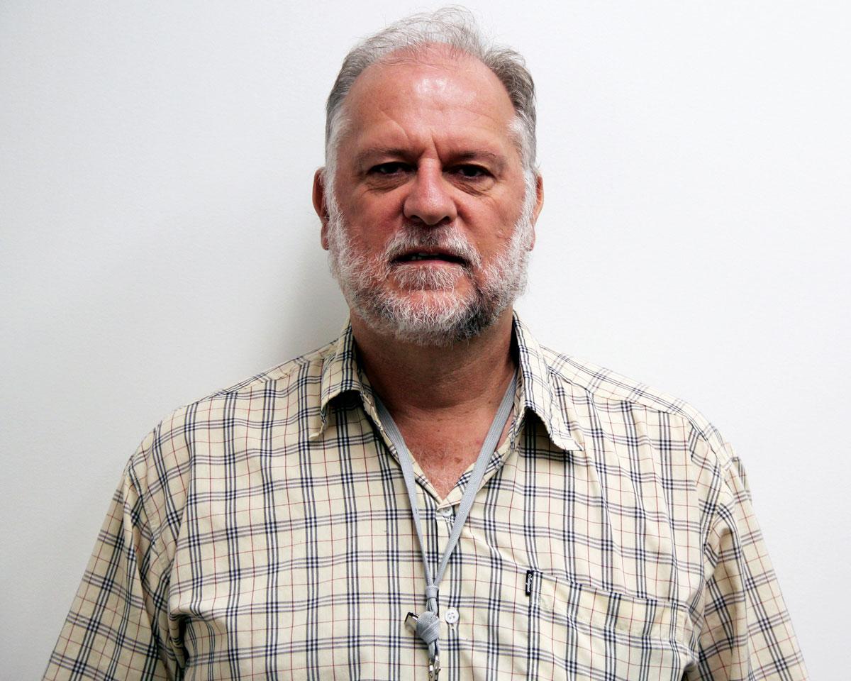 Executive director of Relationships Australia WA,Michael Sheehan.