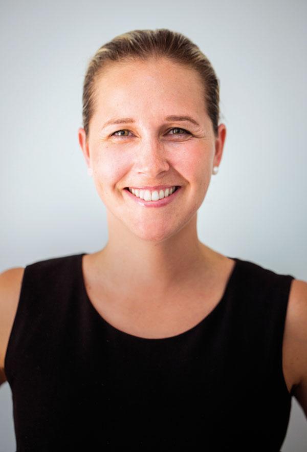 Dr Sarah Newman