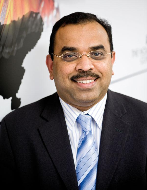 Dr Mathew Samuel