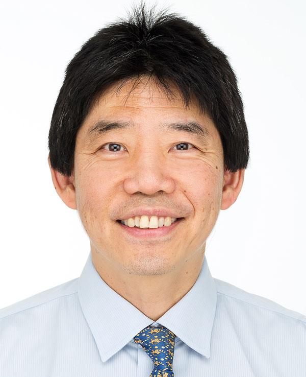 Professor Bu B. Yeap, Endocrinologist