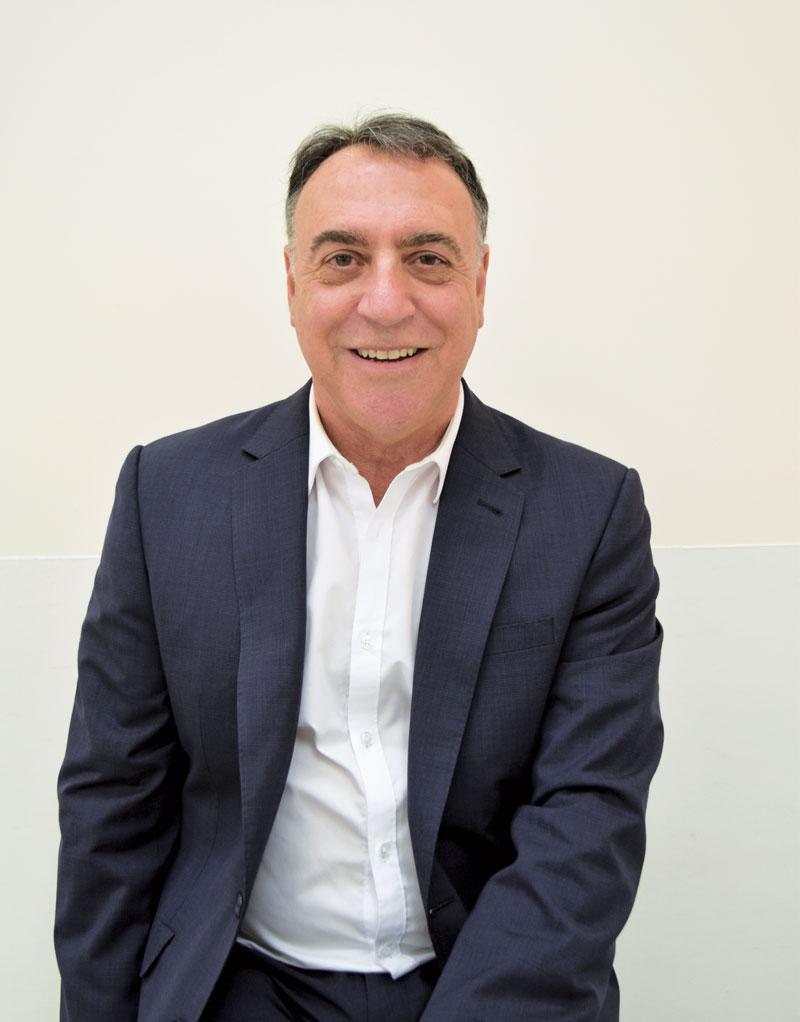 Dr Colin Kikiros, Paediatric Surgeon