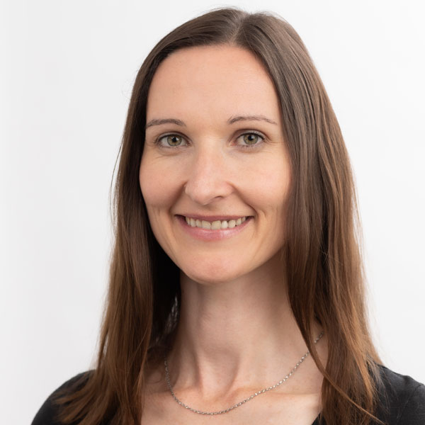 Behavioural scientist and research fellow at The University of Sydney, Dr Carissa Bonner