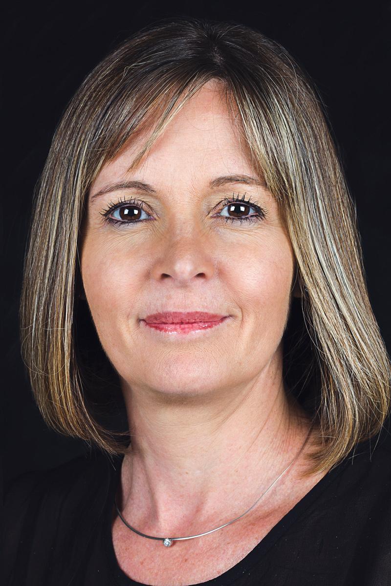 A/Prof Erin Godecke